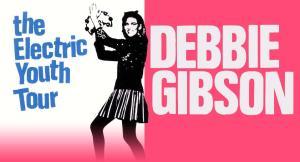 debbie gibson tour