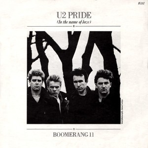 Pride U2