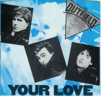 your-love