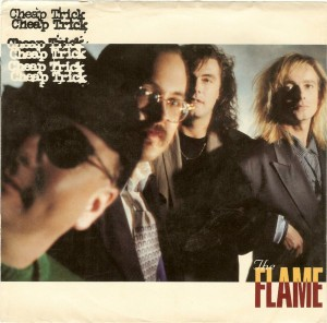 The Flame