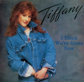 alone tiffany