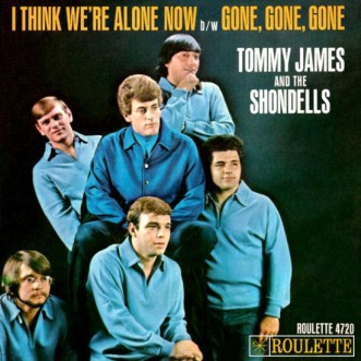 alone tommy