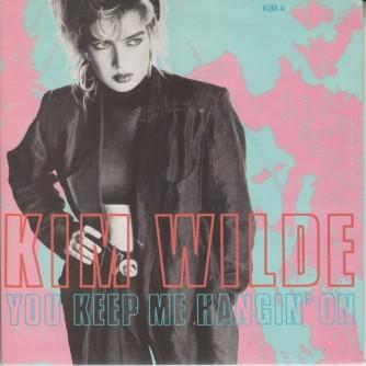 keep me wilde