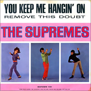 you keep me supremes