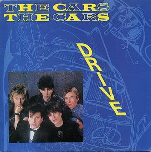 The_Cars_-_Drive